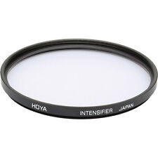 Hoya 67mm Intensifier (Red Enhancer) Filter   MPN: S-67INTENS