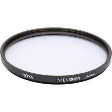 Hoya 67mm Intensifier (Red Enhancer) Filter   MPN: S-67INTENS