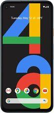 Google Pixel 4a 5G G025E - 128GB - Just Black (Factory Unlocked) (Single SIM)