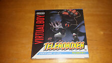 Tele Roboxer (Nintendo Virtual Boy) CIB