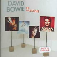 DAVID BOWIE - THE COLLECTION [EMI] NEW CD
