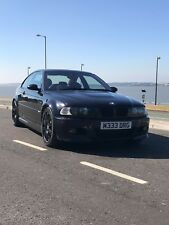 2002 E46 3.2 BMW M3 SMG - Long MOT - Main Dealer History