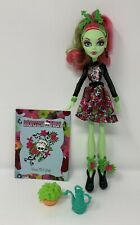 Monster High Gloom and Bloom Venus McFlytrap Doll