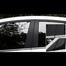 Carbon Door A,B,C Pillar Mask Window Trim For Hyundai Avante AD Elantra 2017+