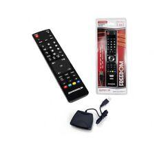 Telecomando universale per TV SAT HIFI Superior programmabile da PC
