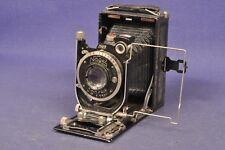 Nagel Recomar 18 / 6x9 Plattenkamera / Schneider Radionar 4,5 / 10,5 cm