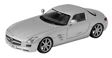 MERCEDES SLS AMG 1:43 Car NEW model die cast models cars diecast