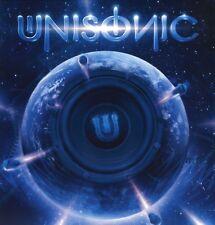 """UNISONIC """"UNISONIC""""  VINYL LP+CD POWER METALNEW+"""