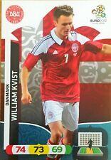20 William Kvist - UEFA EURO 2012 ADRENALYN XL PANINI (10)
