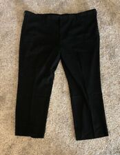 Dockers Pants 52x32 Black