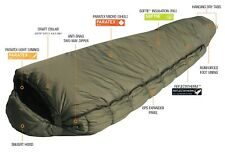 *NEW* Snugpak Softie Elite 3 Season Sleeping Bag Army 9
