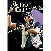 Jethro Tull - Live at Montreux 2003 (Live Recording/+DVD, 2007)