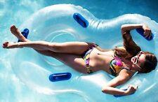 Carlos Falchi and Mark. Rio Tropical O Ring Bikini Top & Bottom LARGE