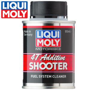 Liqui Moly Motorbike 4T Shooter 80ml, 3824, Additiv Benzin Zusatz 4Takt