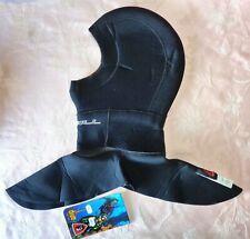 O'Neill Diving Bib Hood Style 0077 Sz M Dive Series Wet Suit Scuba Nos Nwt New