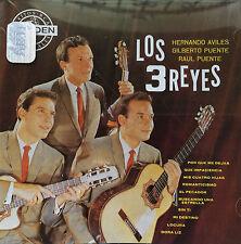 Los Tres Reyes Hernando Aviles Gilberto/Raul Puente Bolero CD BMG 1996 MINT