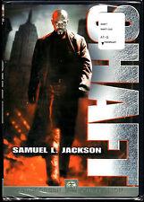 Samuel L. Jackson Shaft DVD, New Sealed, BONUS OFFER