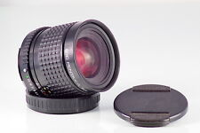 TOP LENS PENTAX 645 SMC 2.8 45 45mm 6x4,5 SUPER WIDE LENS CLA NEAR MINT