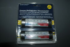 Taylor 5925n Classic Freezer Refrigerator Thermometer