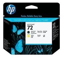 Cabezal de impresión original HP DesignJet T610 T770 T790 T1200 / nr. 72 C9384A