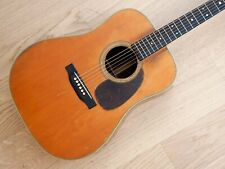 1947 Martin D-28 Vintage Dreadnought Acoustic Guitar Brazilian Rosewood w/ohc