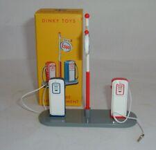 DeAgostini / Dinky Toys No. 49D, Poste De Ravitaillement, - Superb Mint