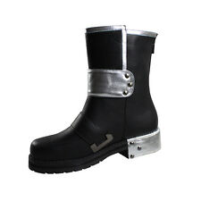High-quality Sword Art Online Kirito Cosplay Boots Shoes Daily life Customized