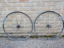 RITCHEY AERO ROAD / AERO OCR WHEELSET, 700c WHEELS, RARE - EXCELLENT!