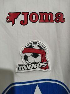 Club De Futbol Indios Jersey Matchworn Cd Juarez