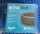 Amazon Echo Dot (3rd Generation) Smart Speaker - Heather Gray