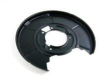 BMW NEW Genuine Rear Brake Disc Back Protection Plate Left E36/E46/E85 1158991