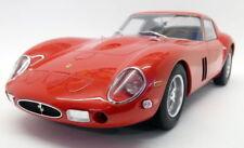 Camión de automodelismo y aeromodelismo resina Ferrari