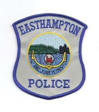 **EASTHAMPTON MASSACHUSETTS POLICE PATCH**