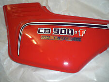 Honda CB 900 Boldor Seitendeckel links Neuteil