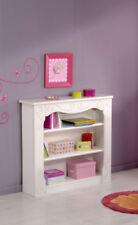 Regale aus MDF -/Spanplatten in Holzoptik fürs Kinderzimmer