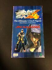 Tekken 4 The Ultimate 12 Inch Figure JIN KAZAMA