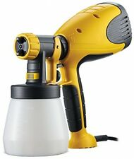 WAGNER W100 Wood and Metal Electric Paint Sprayer UK POST FREE