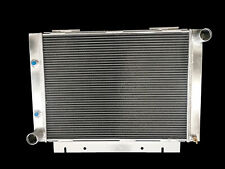 3Row Aluminum Radiator For1960 1961 1962 1963 Ford Galaxie 500XL1960-1963 CC6063