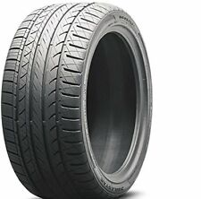 Milestar MS932 XP+ 245/40ZR18 245/40R18 97W XL A/S High Performance Tire