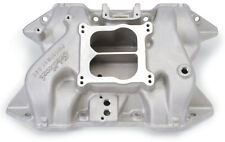 Edelbrock 2186 Performer Intake Manifold Fits Chrysler Big Block 361/383/400