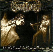 EBONY LAKE - On The Eve Of The Grimly Inventive  *CD*  NEU&UNGESPIELT-MINT!