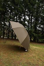 Fox 60-inch Khaki Brolly Fishing Umbrella CUM216