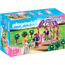 PLAYMOBIL Wedding Ceremony - City Life 9229
