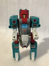 Transformers G1 quickswitch sixchanger