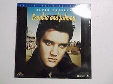 Frankie and Johnny LASERDISC ML105833 Elvis Presley & Donna Douglas