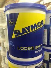 Slaymor Rat & Mouse Poison 12 Kg Bucket made by Rentokil