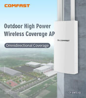 1200Mbps 5.8G Wireless Outdoor Access Point Extender Repeater Wifi Router AP