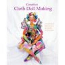 CREATIVE CLOTH DOLL MAKING / PATTI MEDARIS CULEA 1840924039 APPLE
