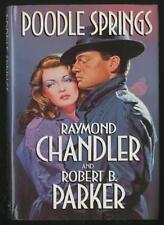Poodle Springs,Raymond Chandler- 9780356188041