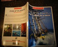 PHILIP PLISSON Pour la Liberté de la Bresse Photographe de Marine Bateaux Phare